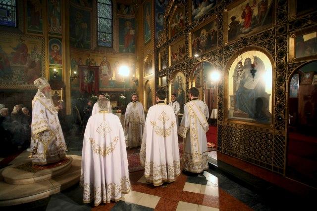 U Hrvatskoj 250.000 pravoslavaca