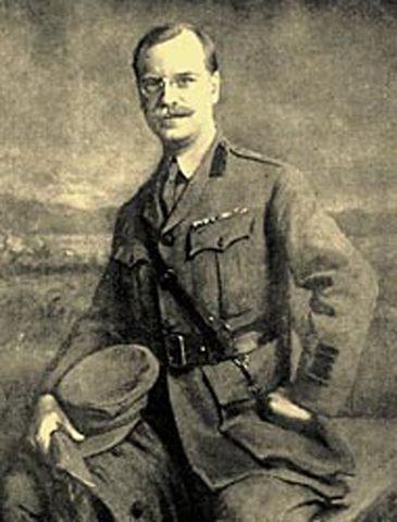 Džon Frotingem, čovek koji je spasavao živote srpske siročadi u Prvom svetskom ratu