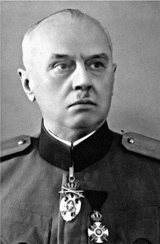 Маjор Драгутин Гавриловић