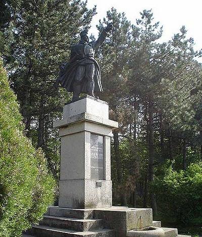 Spomenik 1300 kaplara