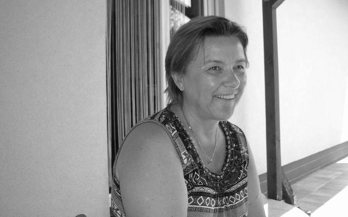 Gordana Trbojević Tetchner