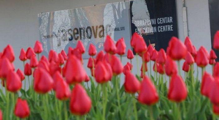 Jasenovac - Donja Gradina