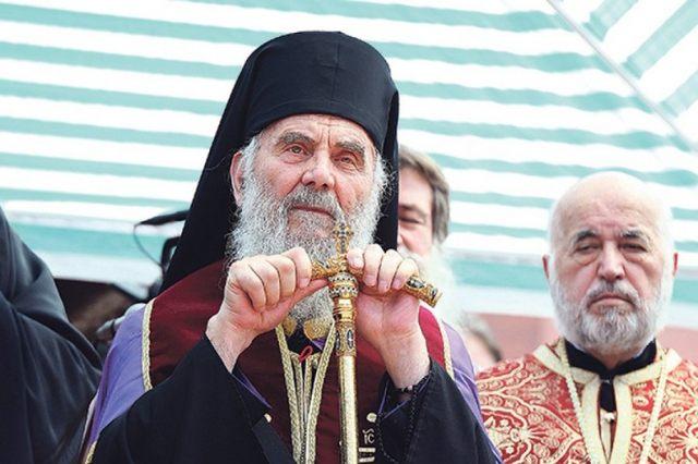 Patrijarh Irinej: Papa mi je rekao da nije hvalio Stepinca