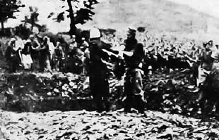 Pokolj Srba 1941.