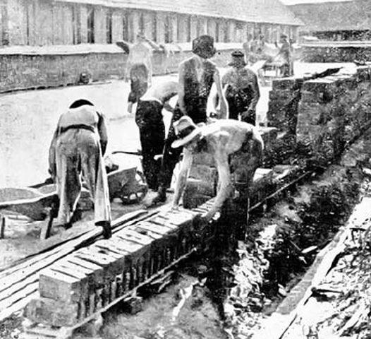 Smrtnost zatočenika Ciglane bila je velika