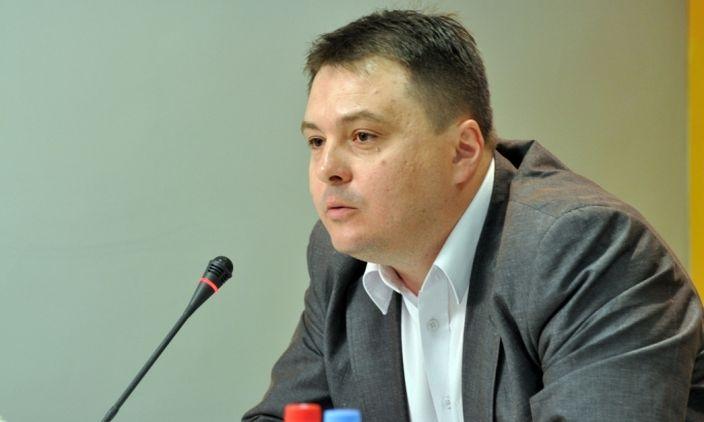Zoran Čvorović