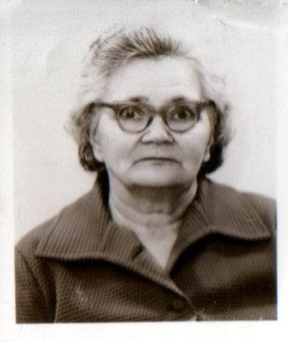 Angelina Živanov