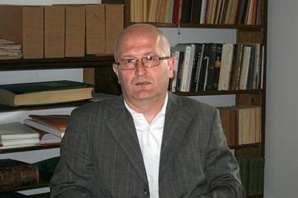 Predsjednik društva Stjepan Razum