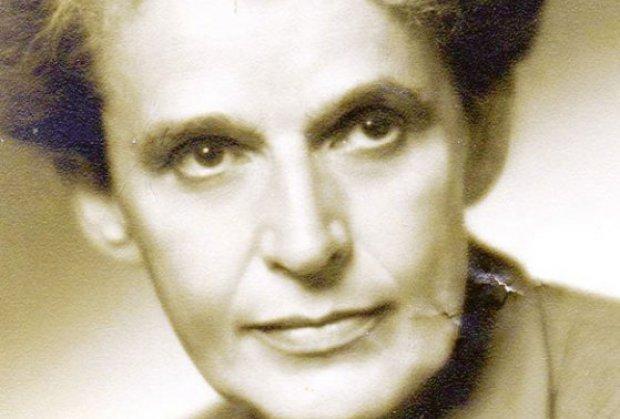 Srbi nisu zaboravili njena dela... Diana Budisavljević