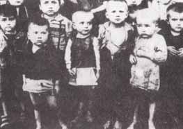 Children at Jasenovac2