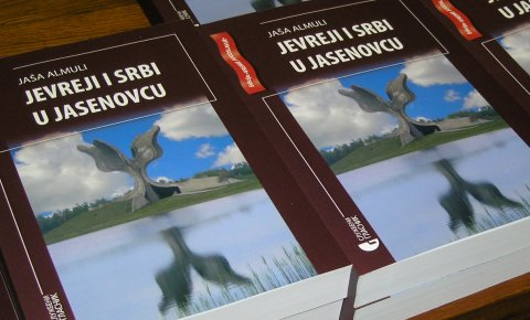 Knjiga Jaše Almulija