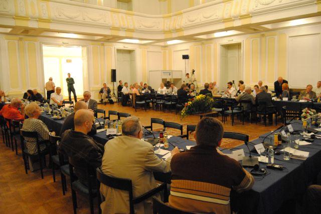 5. međunarodna konferencija o Jasenovcu