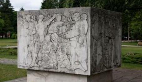 Doboj spomenik