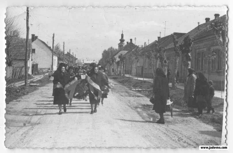Zašto Srbi treba da zaborave drugi svjetski rat