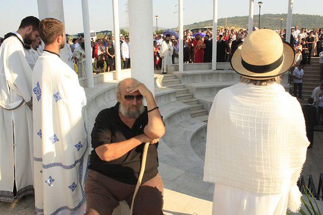 Mnogi su jedva podneli prebilovačku vrućinu: Petar Božović