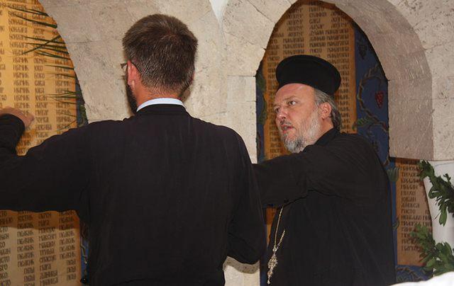 Pomolio se u Svetim Prebilovcima: Dva-tri sata nakon ovog trenutka Velibor Džomić se posle nekoliko meseci vratio u Crnu Goru