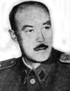 Gedeon Bogradnović Geco