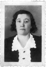 Ana Lalić, udana Drvenkar, majka male Ivanke
