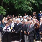 Jadovno 26. jun 2010. - Prvo obilježavanje Dana sjećanja na Jadovno 1941. - Jadovno 26. jun 2010. - Prvo obilježavanje Dana sjećanja na Jadovno 1941.