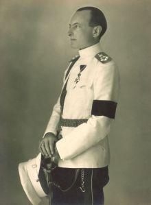 Knez Pavle Karađorđević