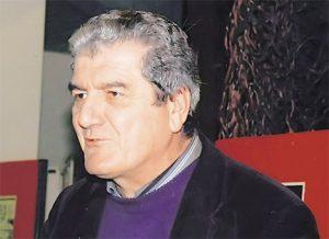 Prof. dr Miloš Kovačević