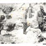 Logor Slana Pag - talijanske slike iz 1941.