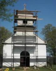 Manastir Presvete Bogorodice Trojeručice