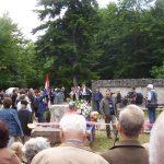 Jadovno 26. jun 2010. – Slike – Milan Tomasović - Jadovno 26. jun 2010. – Slike – Milan Tomasović