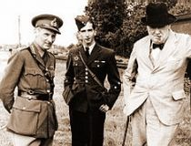Bazil Dejvidson, šef britanskog odeljenja Uprave za specijalne operacije u Kairu 1942-1943. godine.Foto: nikolayko.wordpress.com