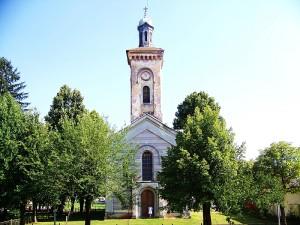 Hram Svetog Georgija u Otočcu