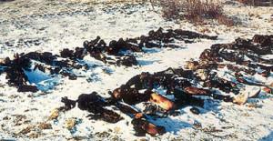 Zločin nad srpskim civilima