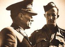 Na slici: Josip Broz i Ficroj Meklin.