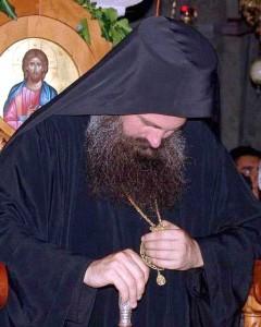Episkop zahumsko-hercegovački i primorski Grigorije