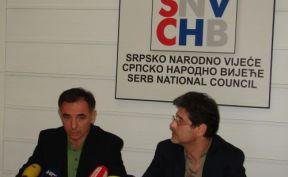 Predsjednik SNV-a Milorad Pupovac