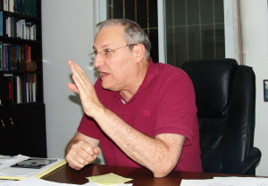 Efraim Zurof