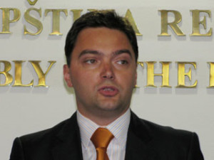 Staša Košarac