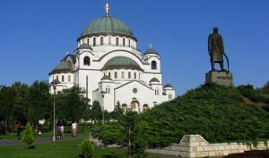Hram Svetog Save na Vračaru