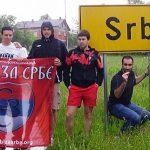 Srbi za Srbe, Krajina