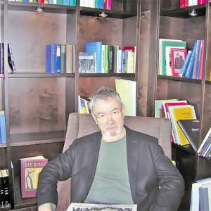 Razumjevanje za Drugu Evropu: Martin Polak