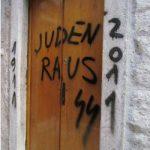 Grafiti u Splitu