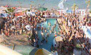 Plaža Zrće