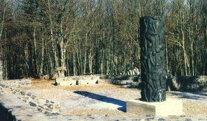 Jadovno - spomenik