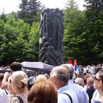 Parastos žrtvama ustaškog kompleksa logora Jadovno