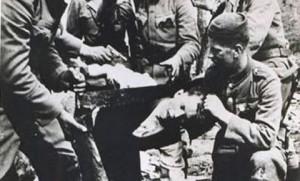 Foto Arhiv Muzej žrtava genocida