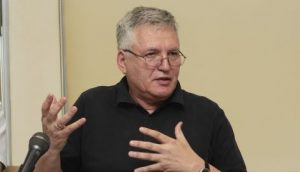 Prof. dr Zoran Avramović