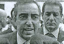 Mauricio Gaspari - šef poslaničkog kluba senatora vladajuće koalicije: Treba potpuno rasvetliti skrivenu istinu i tačno odrediti svačiju odgovornost