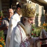"""Pećka Patrijaršija - 5. septembar 2011. - Foto: """"Jadovno 1941"""""""