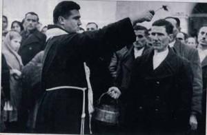Pokatoličavanje Srba