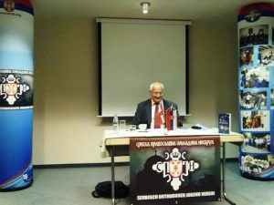 Prof dr Volfgang Rorbah