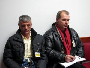 Huso Salihović i Ibro Jakubović osumnjiceni za ubistvo srpskog civila u srebreničkom selu Ratkovići u junu 1992. Godine.